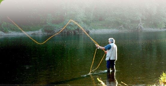 Aller à la pêche en Périgord noir