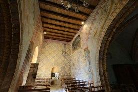 Intérieur de l'Eglise de St Georges ©Serge Briez