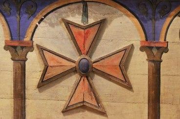 Croix de Malte ©Serge Briez